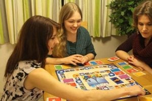 Health Benefits of Playing Board Games