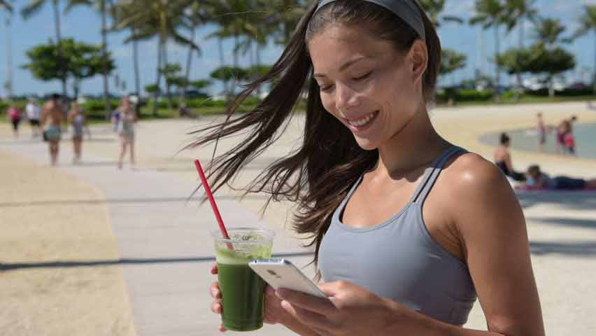 Health Benefits of Green Juice