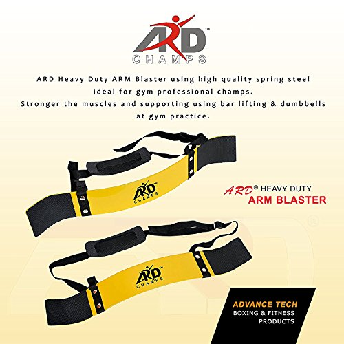 ARD-Champs Heavy Duty Arm Blaster