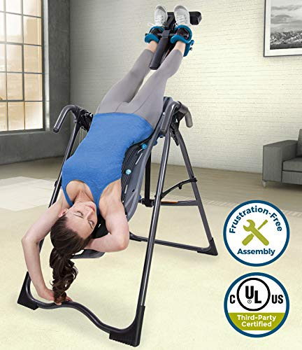 Teeter FitSpine X2 Inversion Table, 2019 Model