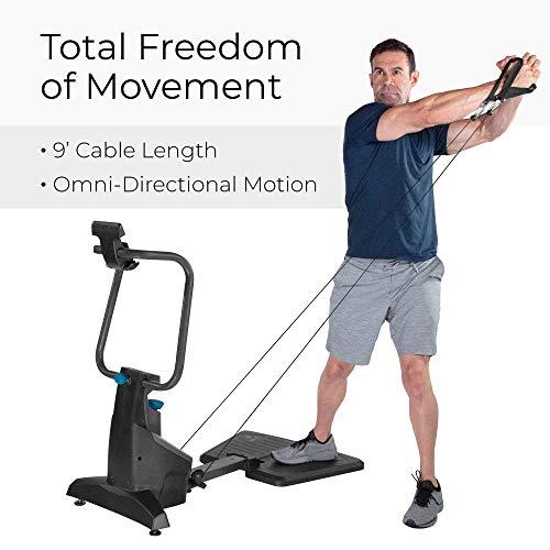 Teeter FitForm Strength Trainer - Home Gym